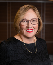 Karen Silk – SBC Chair