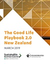 Good life playbook cover