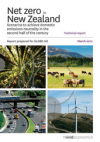 Net Zero in NZ Technical Report 2016