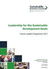 Future Leaders' Programme